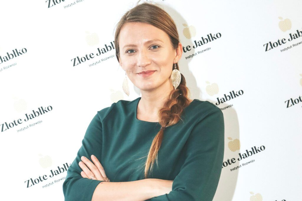 Agnieszka Kowalewska